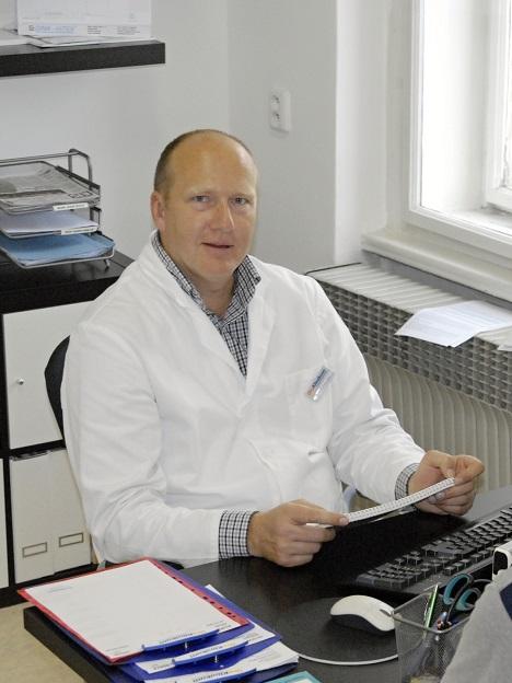 MUDr. Josef Stolz