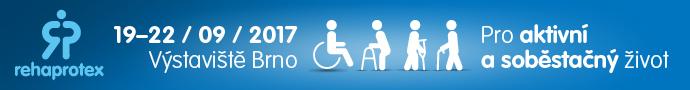 Veletrh rehabilitačních, kompenzačních, protetických a ortopedických pomůcek