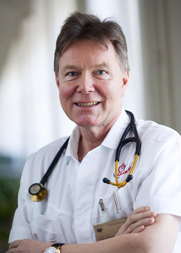 prof. Češka